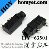 6.35mm Phone Jack for Digital Products (Hy-63501)