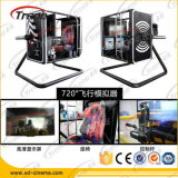 Factory Direct Sale Cheap Price for 360 Degree Flight Simulator