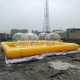 Custom-Made Inflatable Swimming Pool, Water Pond (CY-506)