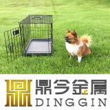 Wire Dog Case for Sale