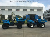 China Made SD18 Agricultural Tractor Used in Palm Oil Plantation