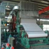 Professional Tissue Paper Making Machine Etq-05