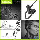 CSR in-Ear Wireless Stereo Earphone Collar Bluetooth Headset