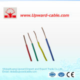 PVC Insulated BV Copper Powe Household Electric Wire