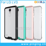 Shockproof Anti Drop Clear Phone Case for LG LV3 LV5 LV7