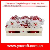 Christmas Decoration (ZY16Y062 15CM) Christmas Fence
