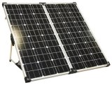 Foldable Solar Panel Mono 160W for Caravan in Camping Holiday