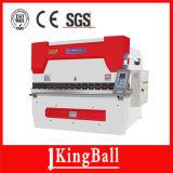 High Precision Hydraulic Press Brake Machine We67k 250/4000 Manufacture