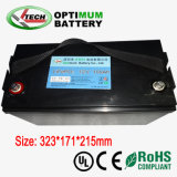 Green LiFePO4 Rechargeable Battery Market