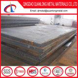 S355j2w S355j2wp Steel Sheet Corten Steel Panel