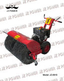 Snow Sweeper,13HP,with Tyre,D/C Start (JZ-8919)