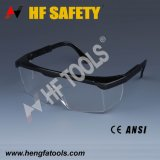 CE En166 and ANSI Z87.1 Certification Safety Glasses /Safety Eyewear (HF110-1)