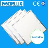 30W 600*600 LED Panel Lighting 140lm/W