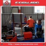 Fabrication Cuting Bending Punching Steel Leg Kits for Outdoor and Hunting Products