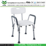 Care Rehabilitation Therapy Bath Stool with Suitable Seat