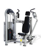 Strength Machine Type Fitness Equipment Names Butter-Fly (XC01)