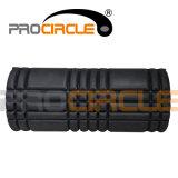 Crossfit High Density EVA Grid Massage Yoga Foam Roller (PC-FR1010)