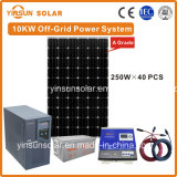 10kw off-Grid Solar Power System for Home Solar Energy PV System