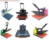 T-Shirt Heat Press Printing Machine, Flat Heat Press Machine