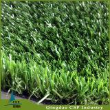 Artificial Landscape Garden Artificial Grass Turf with Rock Bottom Price Csp004-1