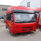 FAW Truck J5m Truck Cabin