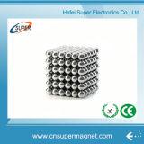 Manufacturer Wholesale (12mm) Cube Puzzle Magnetic Balls