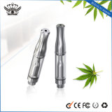 Free Sample Gla/Gla3 510 Glass Atomizer Cbd Vape Pen E Cigarette E Pipe