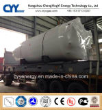 Industrial Used Low Pressure Liquid Oxygen Nitrogen Argon Carbon Dioxide Storage Tank with Different Capacities
