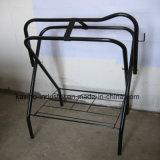 Hot Sales Floor Horse Saddle Stand/Saddle Display Rack
