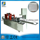 Size of Paper 330 Automatic Napkin Tissue Paper Making Machine Price