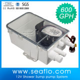 Seaflo 600gph 12V Shower Sump Pump