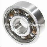 Single Row Deep Groove Ball Bearings (6000 Series)