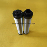 50 Micron Notch Wire Wrapped Filter Elements