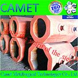 Plum Type Steel Casting Ingot Mold