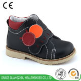 Kids Children Stability Shoes with Hard Heel Counter for Sturdy Walking