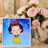 Factory Direct Wholesale New Children DIY Handcraft Sticker Promotion Kids Girl Boy Gift T-008