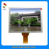 8inch 1024 (RGB) *768 TFT LCD Display for Industry Area
