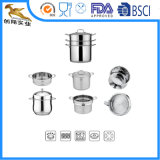 18/10 Stainless Steel Cookware Set Your Kitchen