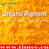 Organic Pigment Yellow 139 (Equal Lead Chromate and Diarylide Pigments)