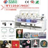 4 Head Embroidery Machine for T-Shirt, Garment, Hat Embroidery Tajima Design Prices