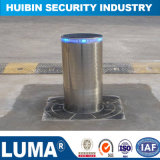 Electric Stainless Steel Automatic Hydraulic Road Bollard for Shop Gate