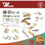 OEM Stamping Machining Metal Stamping Part Customized