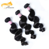 21 Years Factory 100 Human Remy Hair Seamless Weft
