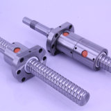 Sfu5010 Double Nut Ball Screw for CNC Machine