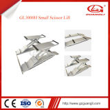 Auto Service Equipment Car Lifter Scissor Lift with Ce Approved