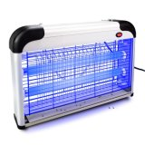 Electronic Indoor Insect Killer Bug Zapper 20W 30W 40W
