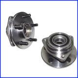 Wheel Bearing Hub Unit of Two Generation