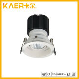 7W Embedded Wall Washer CREE LED Wall Washer