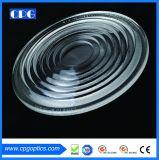 Dia250mm Positive Focal Length Optical Aspheric Fresnel Lenses