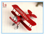 Home Furnishing Retro Do Old Aircraft Model Creative Gift Decoration